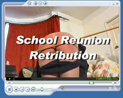 SCHOOL RENUNION RETRIBUTION