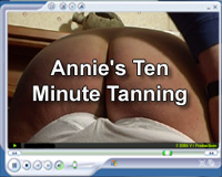 annies ten minute thrashing