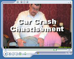 Car crash Chatisement