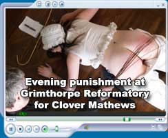 Martinet and ferrula for Clover