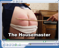 the housemaster - at Hidefspanking.com